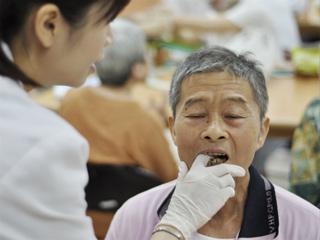 認識口腔癌與預防