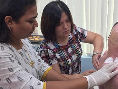 【印度】Prathiba,獨自飄洋過海來台學習的印度治療師