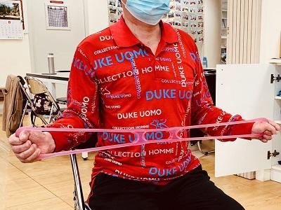 「旭宏祥」捐運動健身器材,助傷友復健一臂之力!